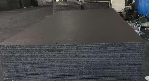 沥青木屑板