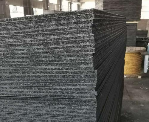 沥青木屑板产品演示图1